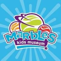 Marbles Kids Museum Daily Dose of Play