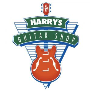 Harry's Guitar Shop