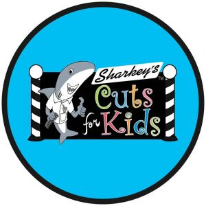 Sharkey's Cuts for Kids- Cary