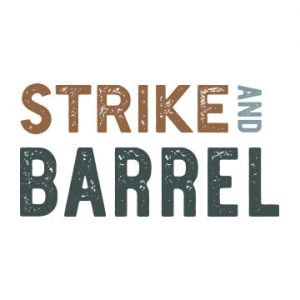 Strike and Barrel Birthday Party