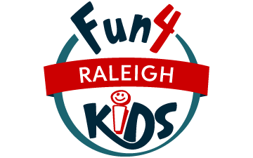Fun 4 Raleigh Kids